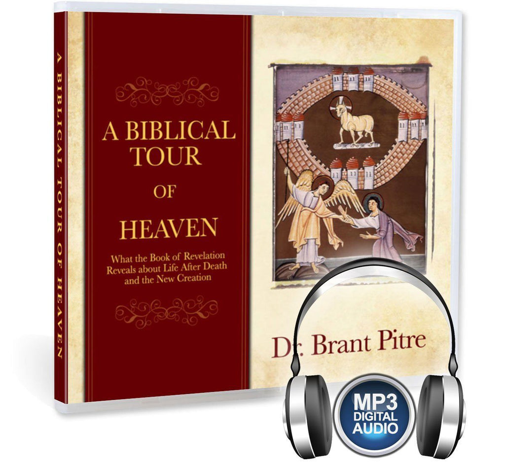 A Biblical Tour of Heaven MP3