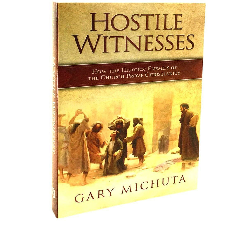 Early Christian witnesses to the truth of Christianity (Book)