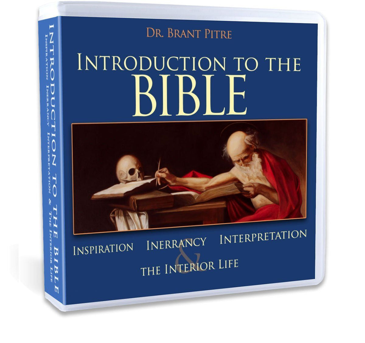 Introduction to the Bible: Inspiration, Inerrancy, Interpretation, and the  Interior Life
