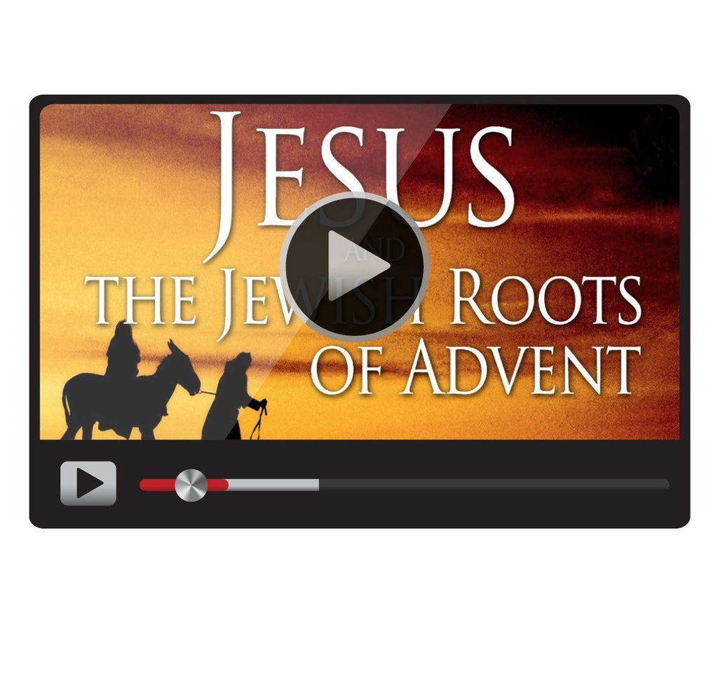 Jesus and the Jewish Roots of Advent-Catholic Productions
