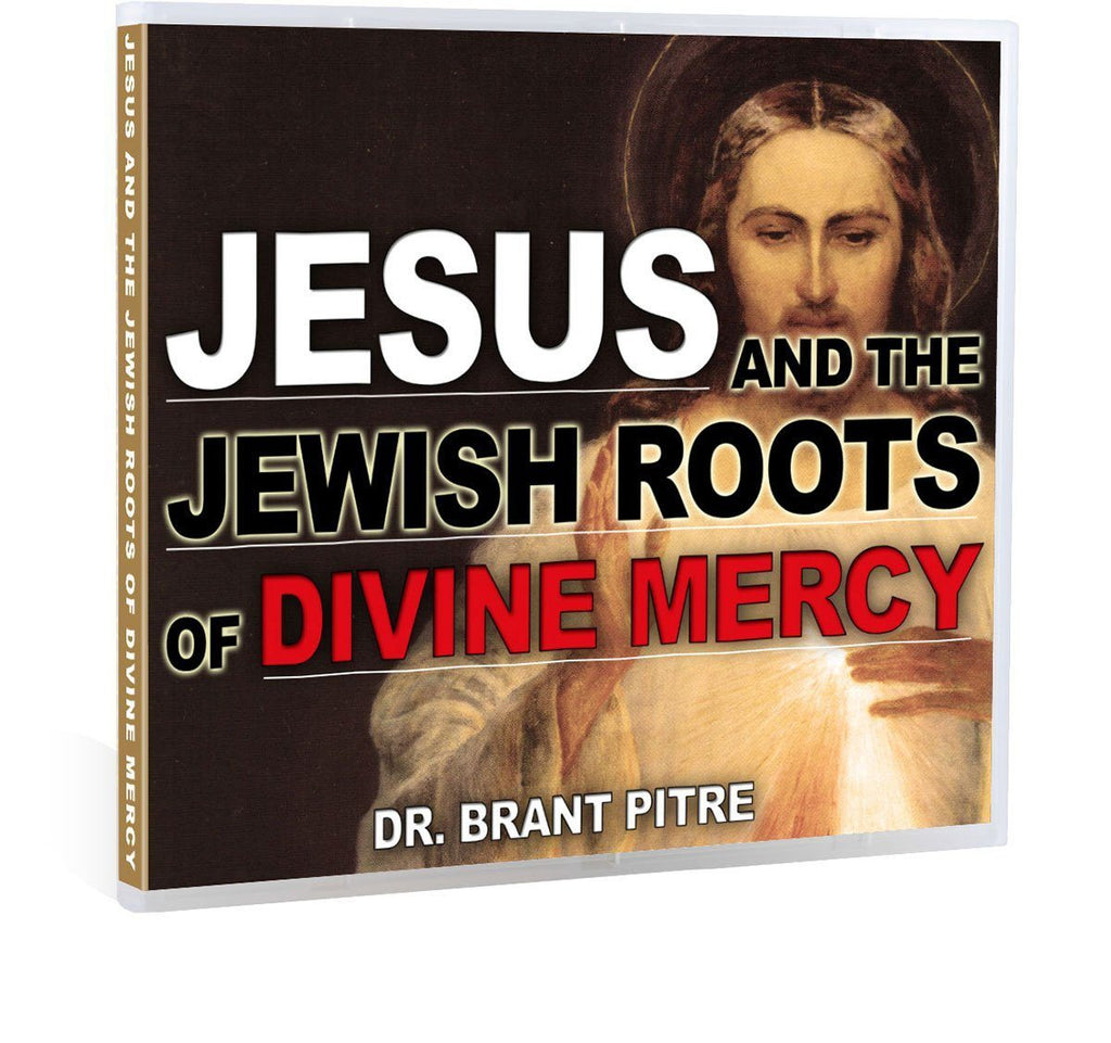 In this Bible study, Dr. Brant Pitre discusses God's mercy in the Old testament, Mary as the New Ark of the covenant and Mercy Seat, and Indulgences on CD.