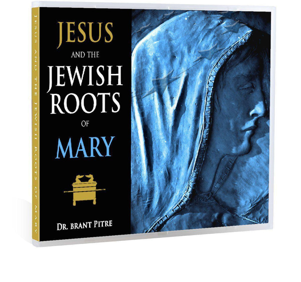 Jesus and the Jewish Roots of Mary CD