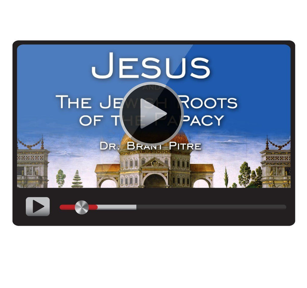 Jesus and the Jewish Roots of the Papacy-Catholic Productions