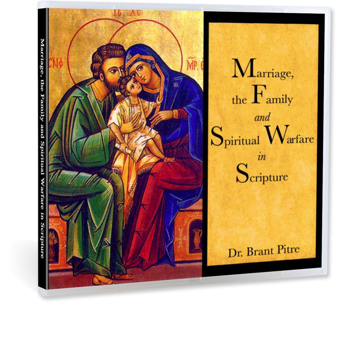 Marriage, Family and Spiritual Warfare in Scripture | Catholic