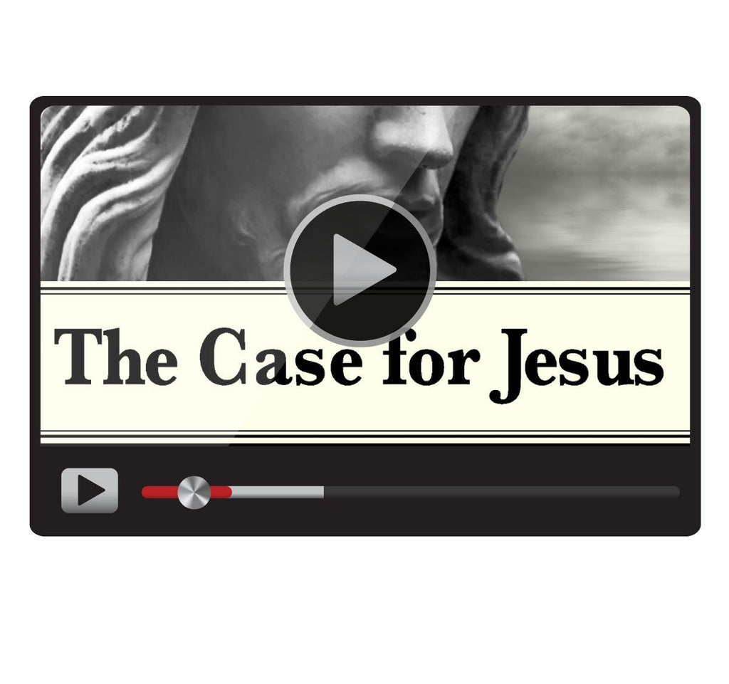 The Case for Jesus-Catholic Productions