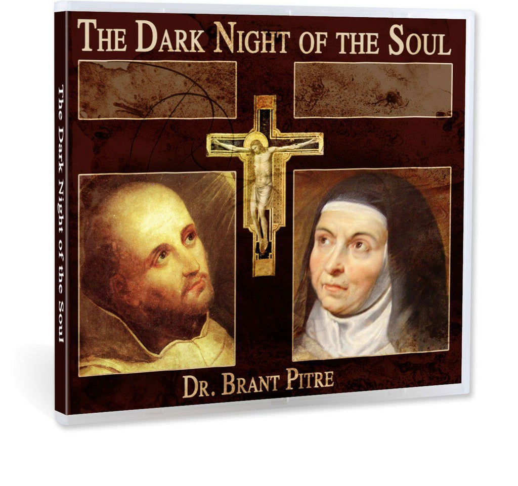 What is the dark night of the soul in the development of the spiritual life?  How do I know if I'm going through it? (CD)