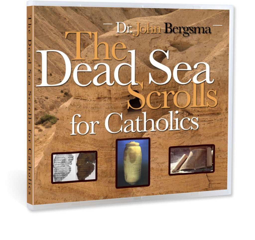 Get a brief few hour explanation of the Dead Sea Scrolls: What are they, how they were found, what difference does their finding make for our understanding of the Bible (CD).