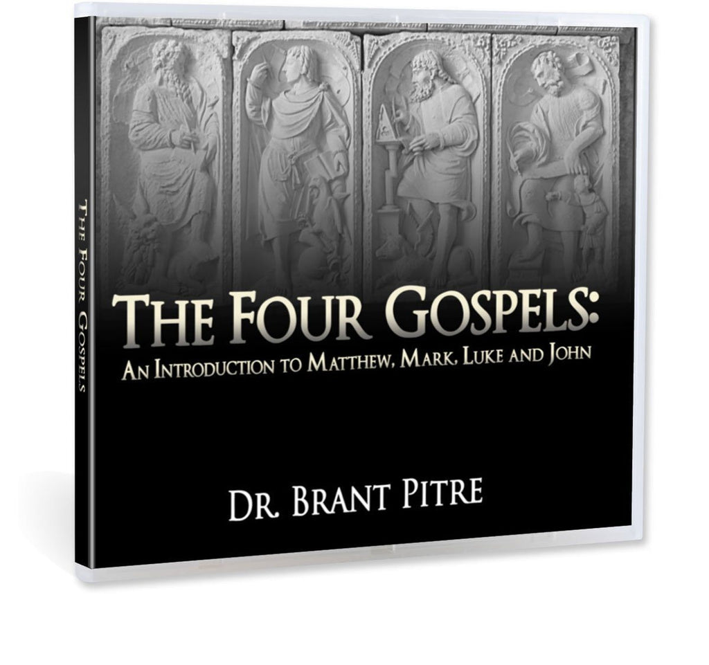 A Bible study introducing the four gospels, who wrote them, when they were written, and what each author emphasizes in his biography of Jesus (CD)