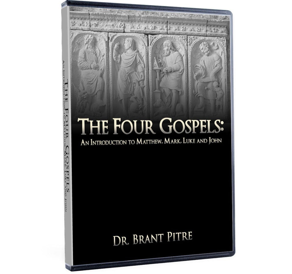A Bible study introducing the four gospels, who wrote them, when they were written, and what each author emphasizes in his biography of Jesus (DVD)