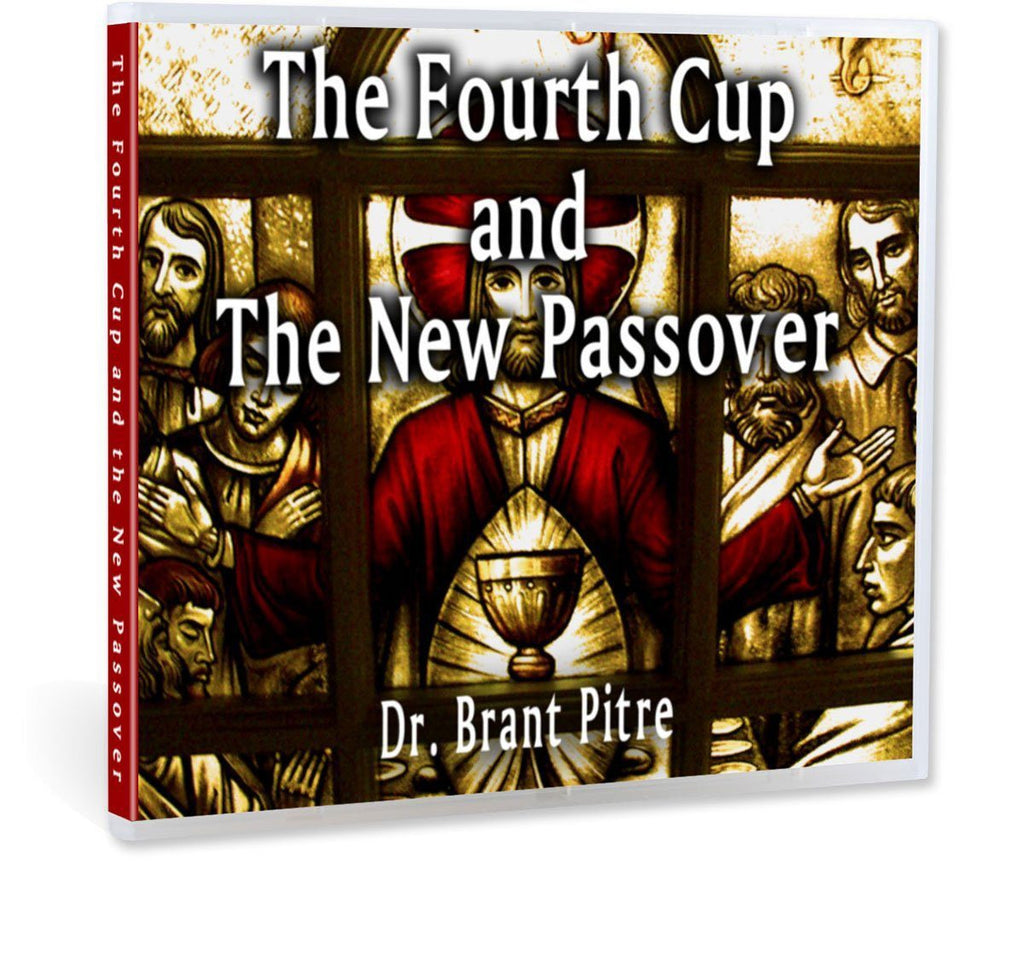 What is the relationship between the last supper and the crucifixion?  How is the last supper a sacrifice?  What was the passover like at the time of Jesus? (CD)