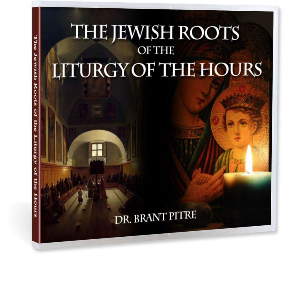 "Learn about the famous ""divine office"" or ""liturgy of the hours"" and the Biblical and historical roots of this prayer said throughout the day (CD)."