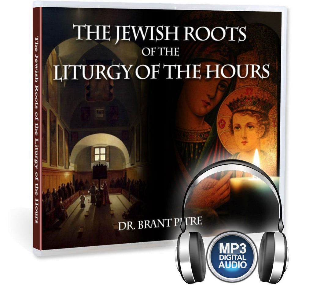 "Learn about the famous ""divine office"" or ""liturgy of the hours"" and the Biblical and historical roots of this prayer said throughout the day (MP3)."