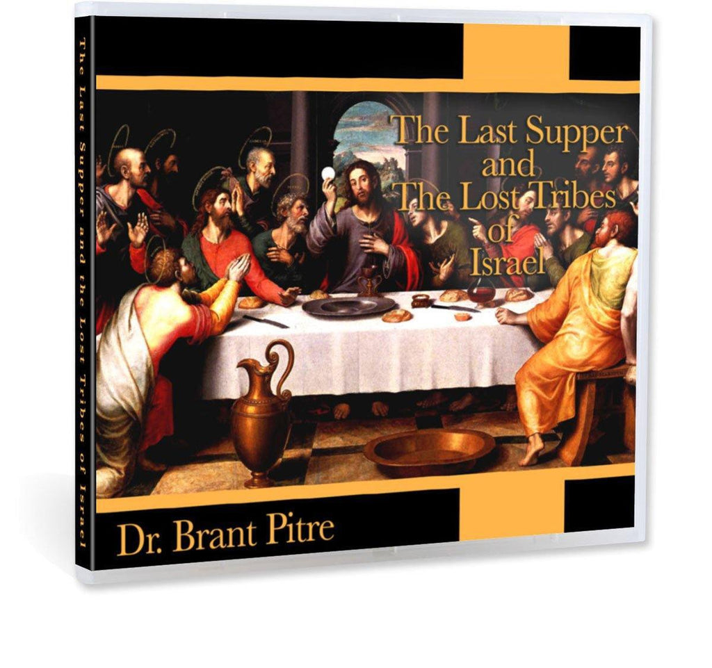The prophets in the Old Testament foretold of the restoration of the Lost Tribes of Israel.  Learn how Jesus accomplishes this at the Last Supper (CD).