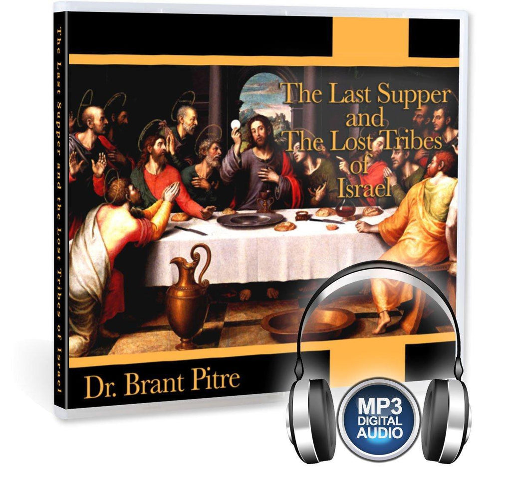 The prophets in the Old Testament foretold of the restoration of the Lost Tribes of Israel.  Learn how Jesus accomplishes this at the Last Supper (MP3).