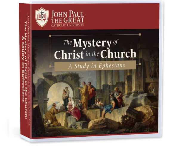 Bible Mystery: Mystery Of Christ In The Church