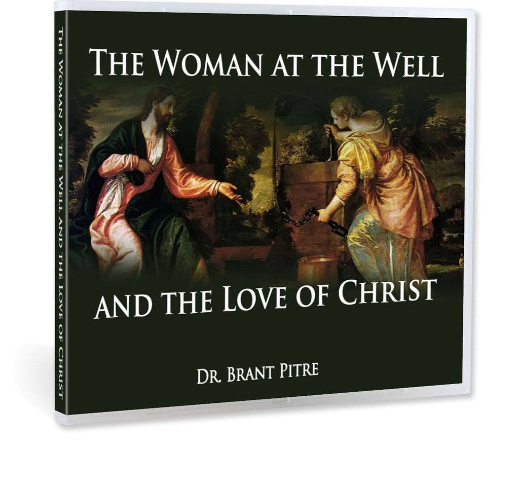 What did the story of the Woman at the Well in John 4 mean in its original context and how does the woman reveal something about each of us in relation to Jesus (CD).