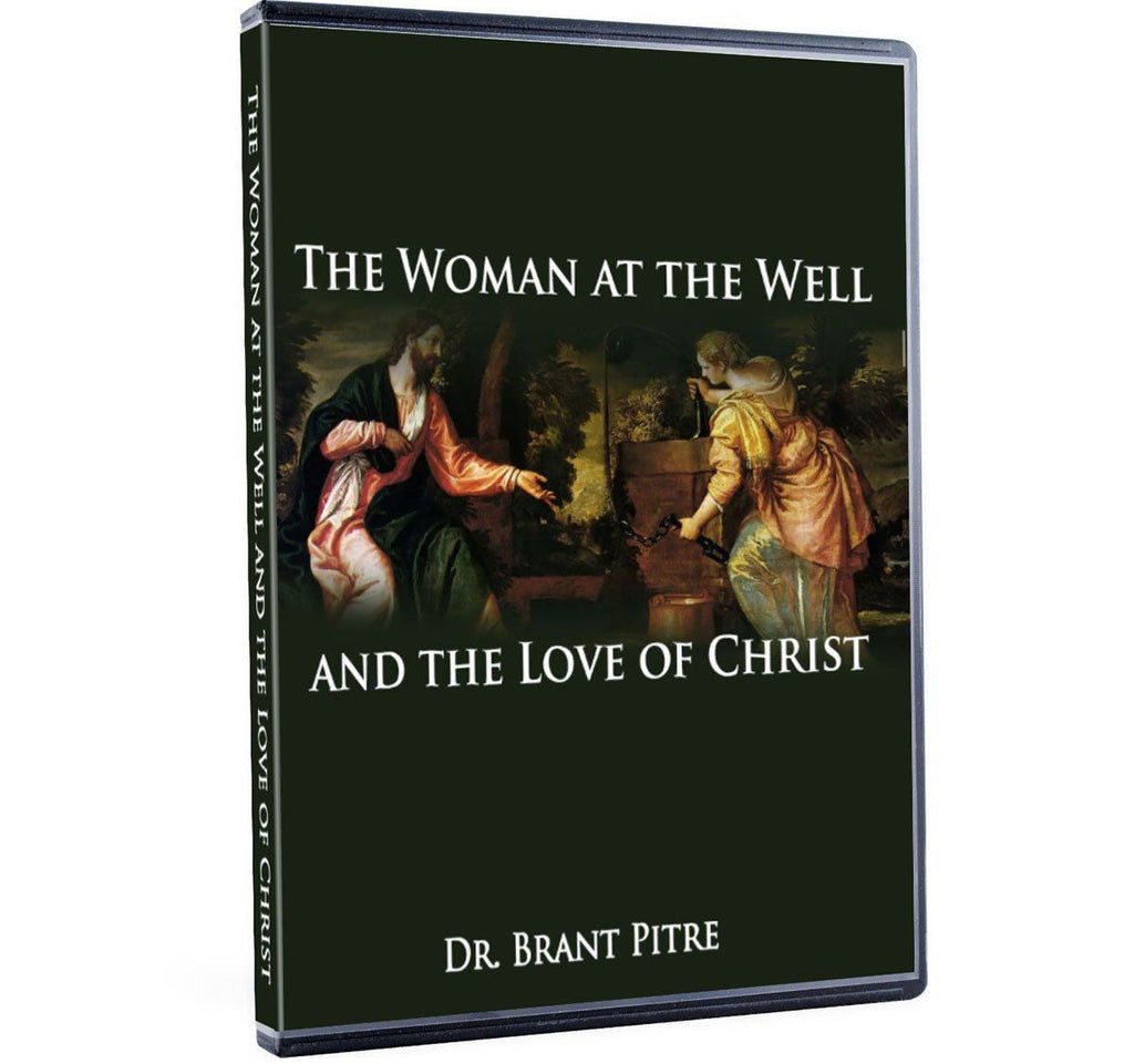 What did the story of the Woman at the Well in John 4 mean in its original context and how does the woman reveal something about each of us in relation to Jesus (DVD).