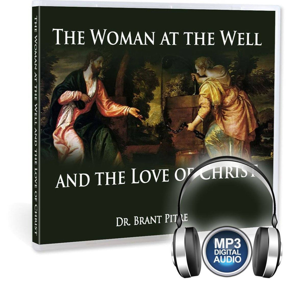 What did the story of the Woman at the Well in John 4 mean in its original context and how does the woman reveal something about each of us in relation to Jesus (MP3).
