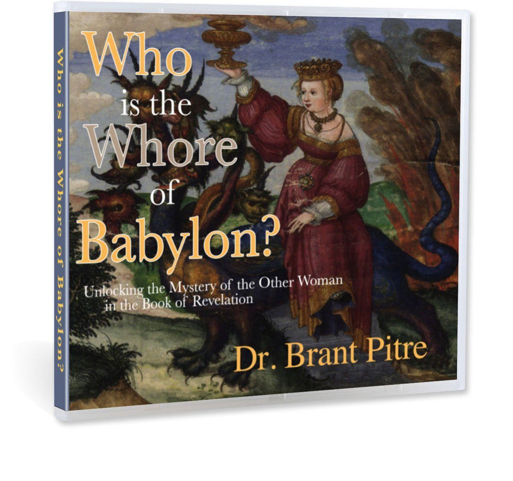 "Who is the famous ""Whore of Babylon"" in the book of revelation?  Many protestants claim it's the Roman Catholic Church or the city of Rome, but is that what Saint John himself says in the book of Revelation? (CD)"