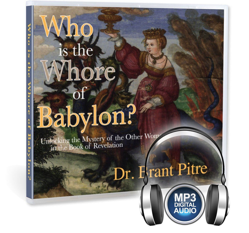 "Who is the famous ""Whore of Babylon"" in the book of revelation?  Many protestants claim it's the Roman Catholic Church or the city of Rome, but is that what Saint John himself says in the book of Revelation? (MP3)"