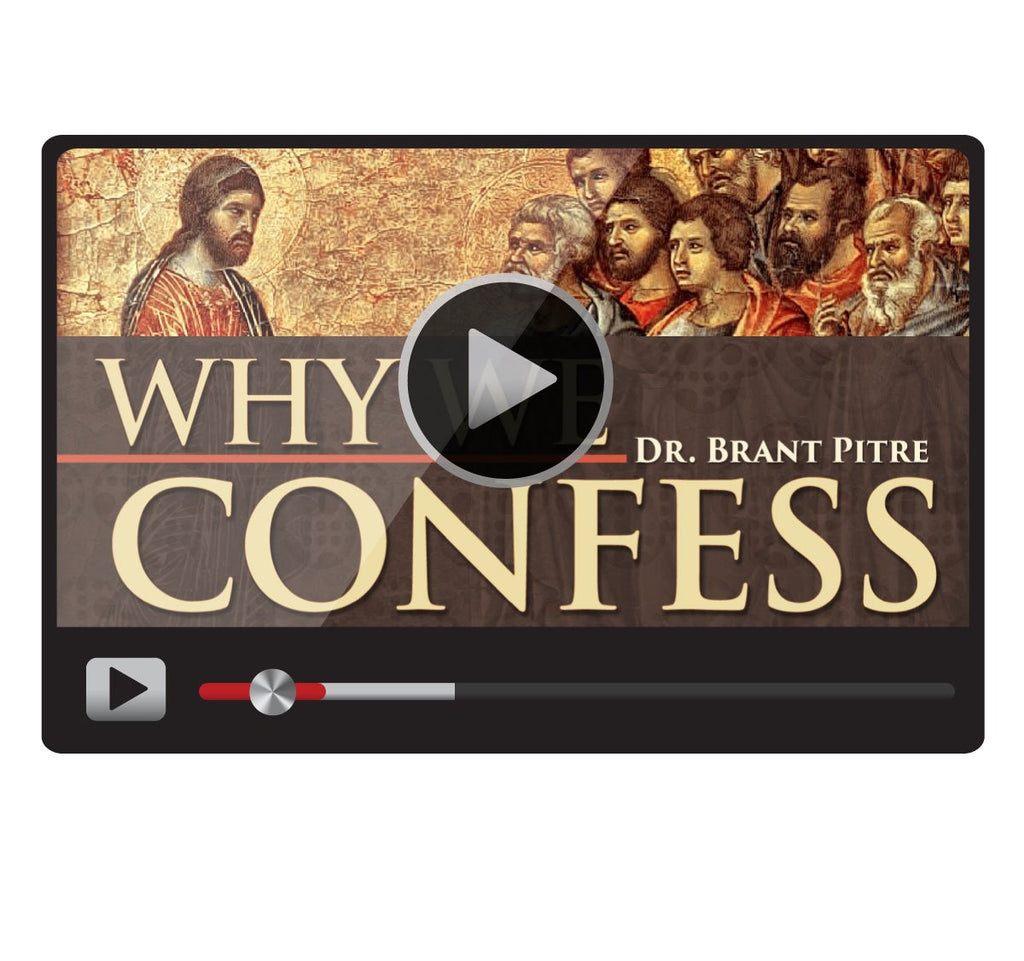 Why We Confess-Catholic Productions