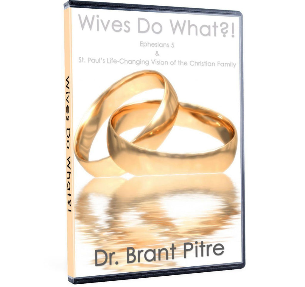 Wives Do What?!-Catholic Productions
