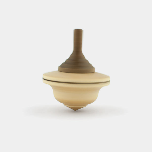 Duett — Handmade Spinning Top