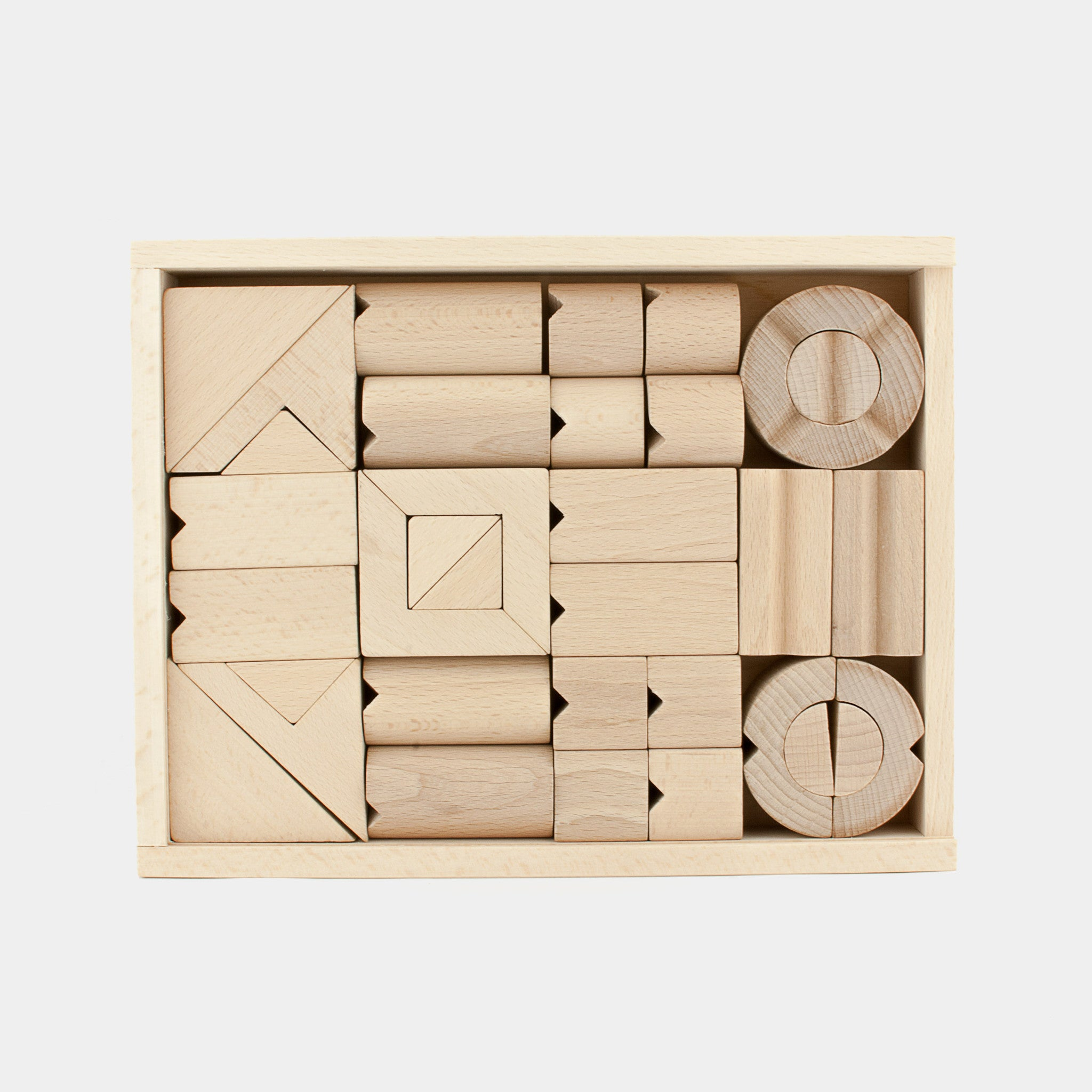 Tsumiki – Japanese Building Blocks