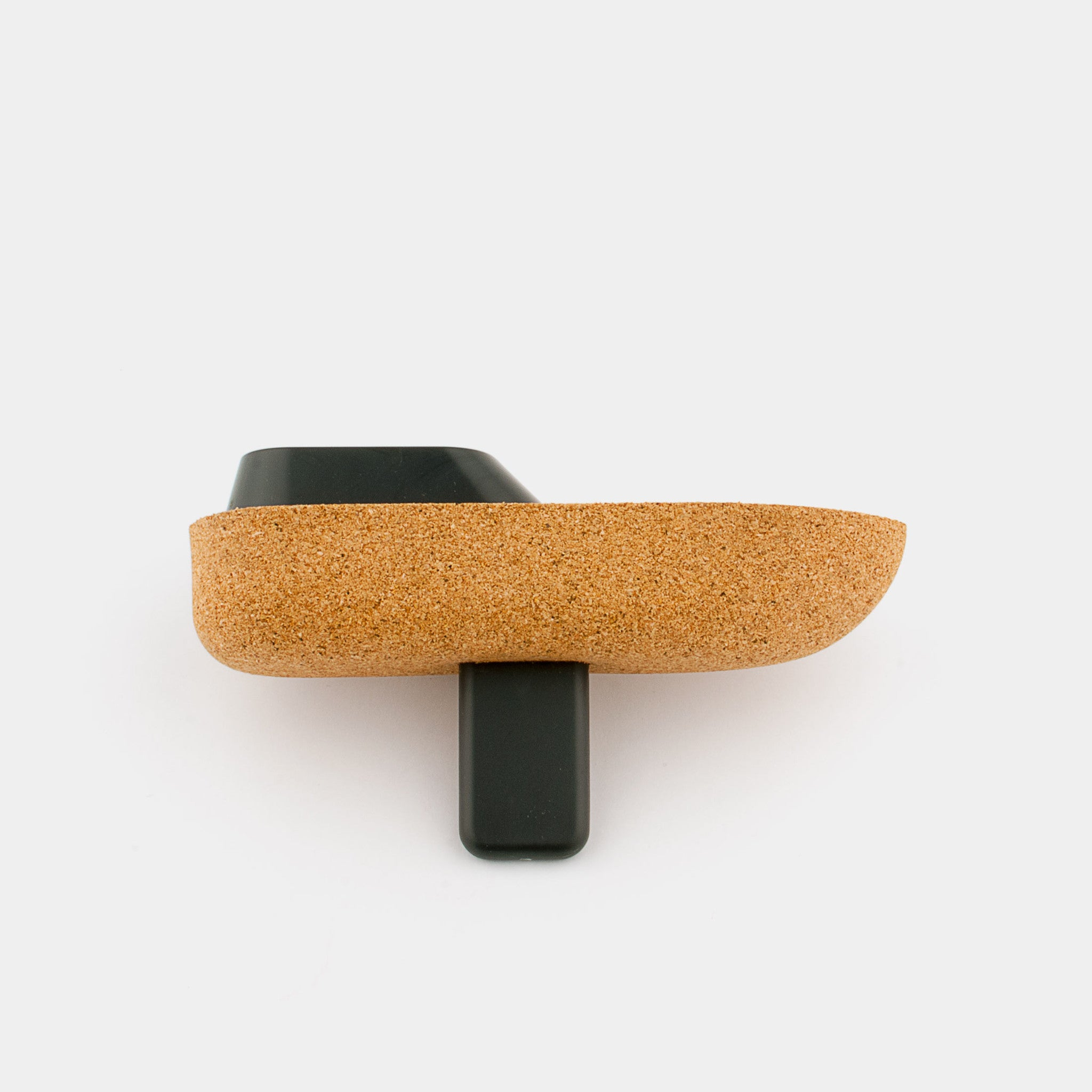 This cork Sail Boat is a beautiful bath toy, designed in 2011 by the Swiss design studio Big Game, in collaboration with the Portuguese cork company Materia.