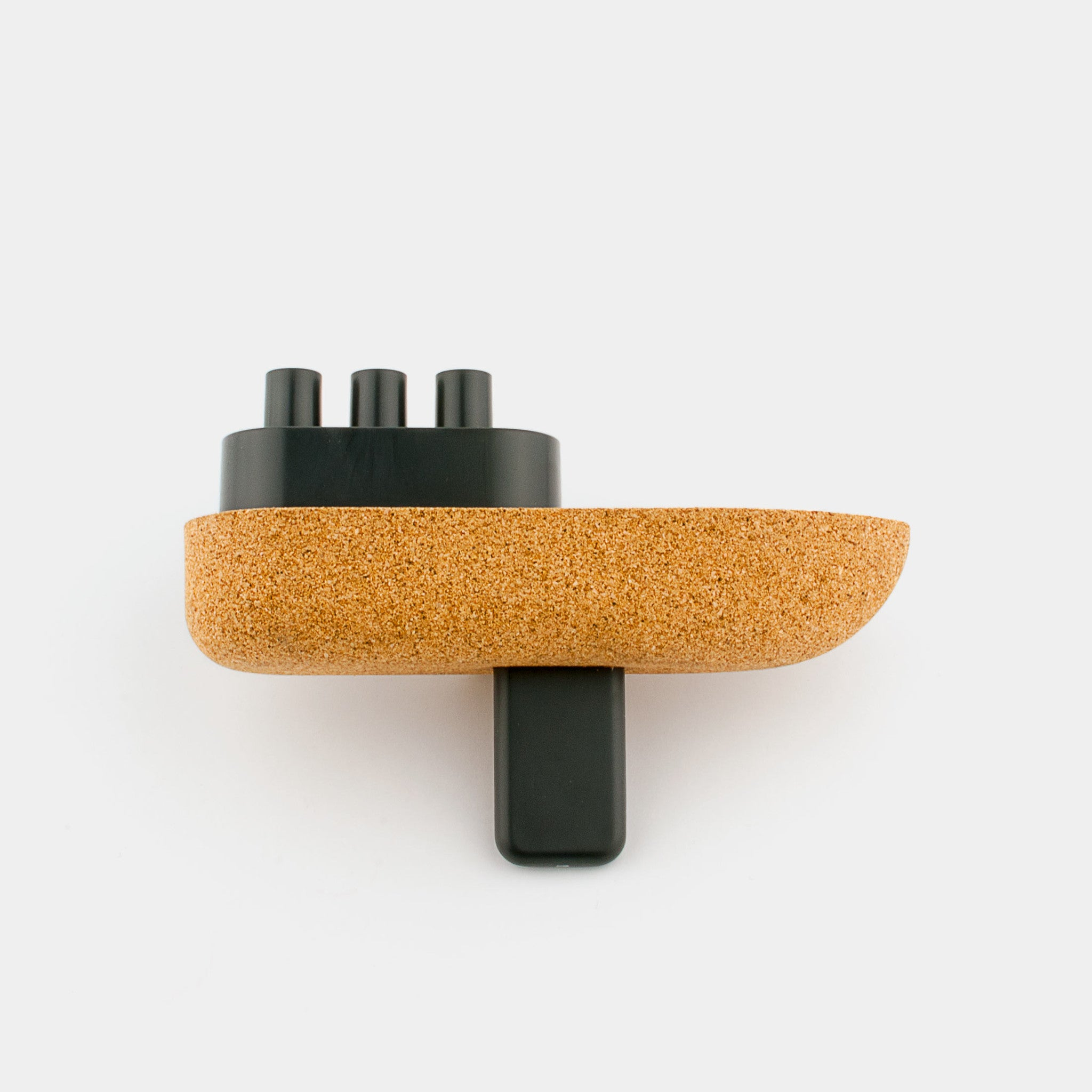 This cork Cruise Liner is a beautiful bath toy, designed in 2011 by the Swiss design studio Big Game, in collaboration with the Portuguese cork company Materia.
