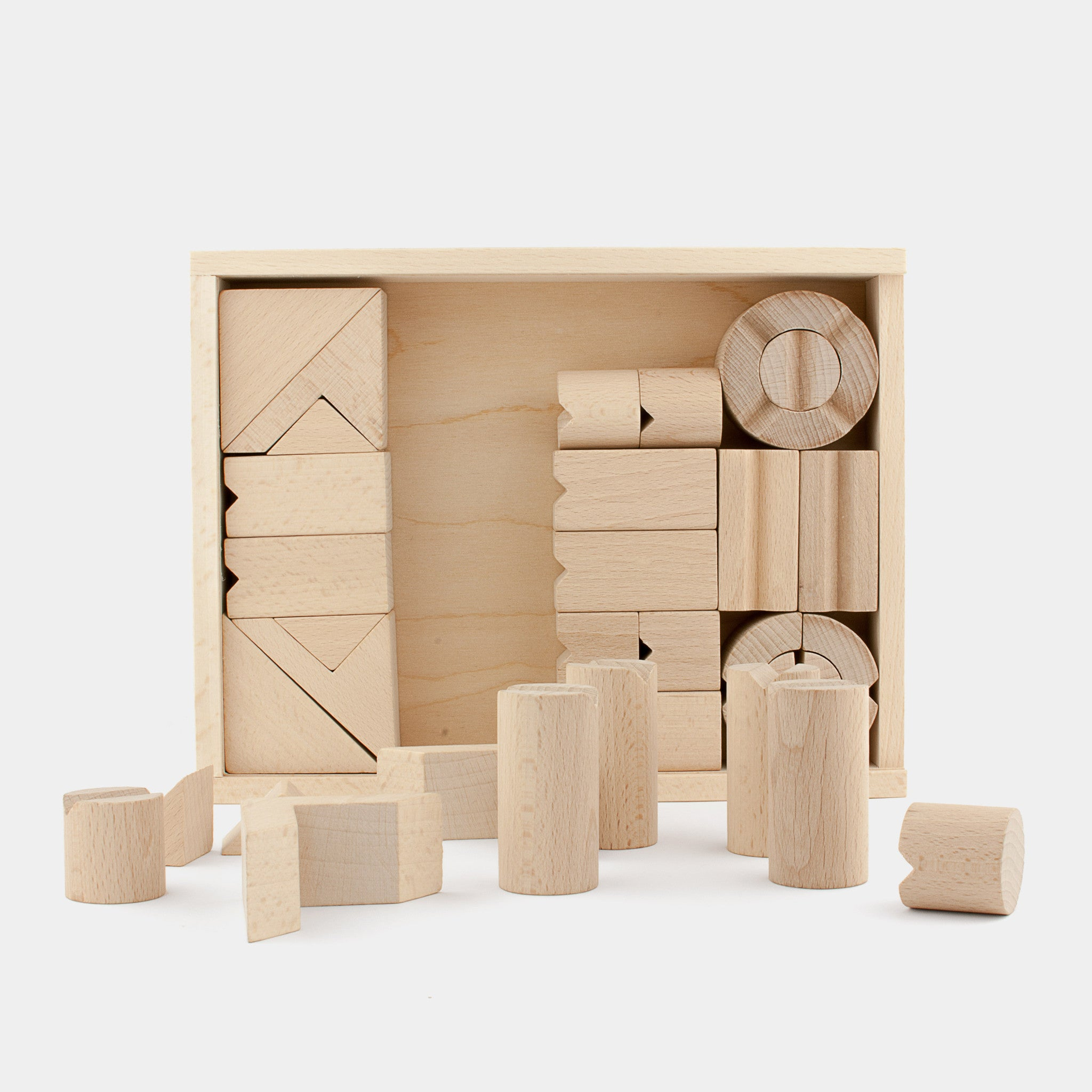 Tsumiki – Japanese Building Blocks – Maammo