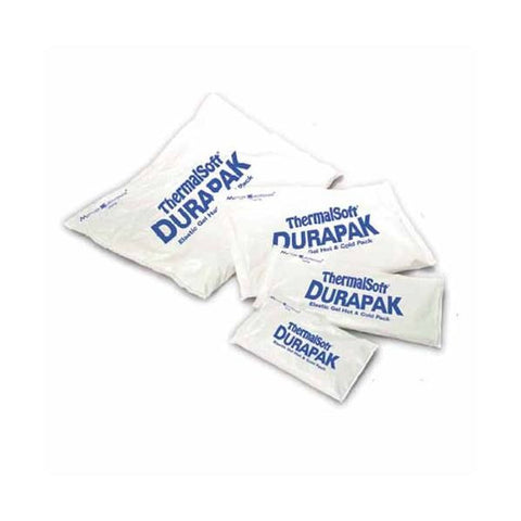 "ThermalSoft Durapak Hot and Cold Packs, Back 8"" x 11"" - SelfCareCentral - ThermalSoft"