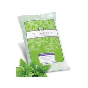 Therabath Paraffin Refill Wax 6 lbs Wintergreen - SelfCareCentral - Therabath