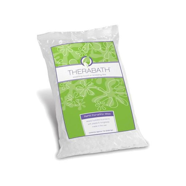 Therabath Paraffin Refill Wax 6 lbs Scentfree - SelfCareCentral - Therabath