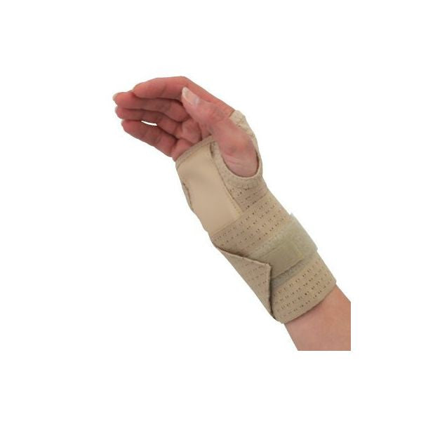 Wrist Splint Cock-up Ambidextrous - SelfCareCentral - Core Products