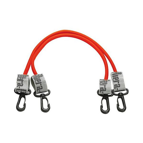 "Thera-Band Tubing with Connectors 12"" Red - SelfCareCentral - Thera-Band"