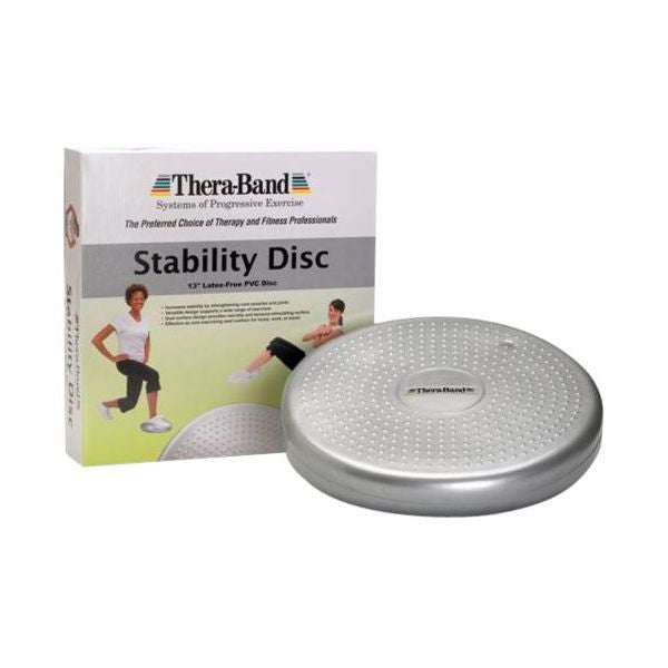 Thera-Band Stability Disc - SelfCareCentral - Thera-Band