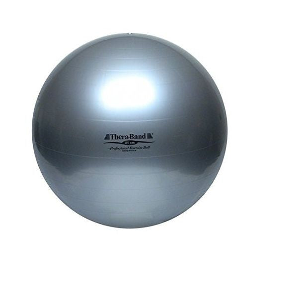 Thera-Band Standard Exercise Balls 85 cm - SelfCareCentral - Thera-Band