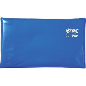 "Blue Vinyl ColPac Oversize 11"" x 21"" - SelfCareCentral - Chattanooga - 1"