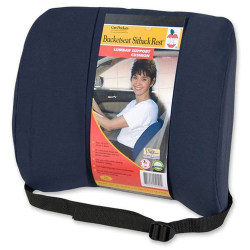 Sitback Rest Standard Blue - SelfCareCentral - Core Products