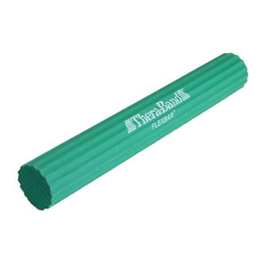 Thera-Band FlexBar Green Medium - SelfCareCentral - Thera-Band