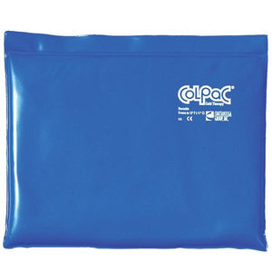 "Blue Vinyl ColPac Standard 11"" x 14"" - SelfCareCentral - Chattanooga - 1"