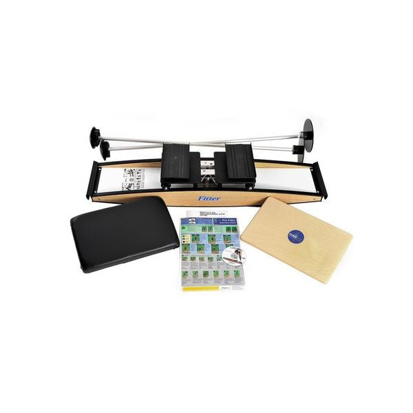 FitterFirst Pro Fitter Physio Kit - SelfCareCentral - FitterFirst