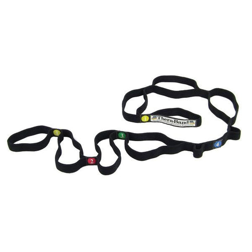 Thera-Band Stretch Strap - SelfCareCentral - Thera-Band