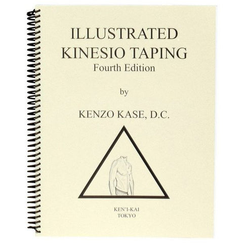 Illustrated Kinesio Taping - SelfCareCentral - Dynatronics