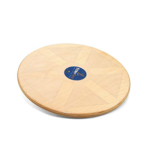 "FitterFirst Wobble Board 16"" - SelfCareCentral - FitterFirst"