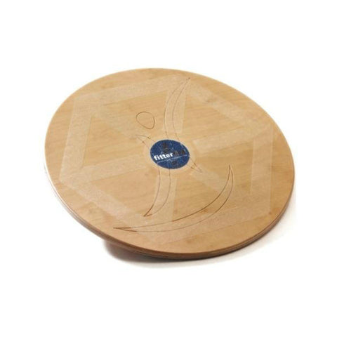 "FitterFirst Wobble Board 20"" - SelfCareCentral - FitterFirst"