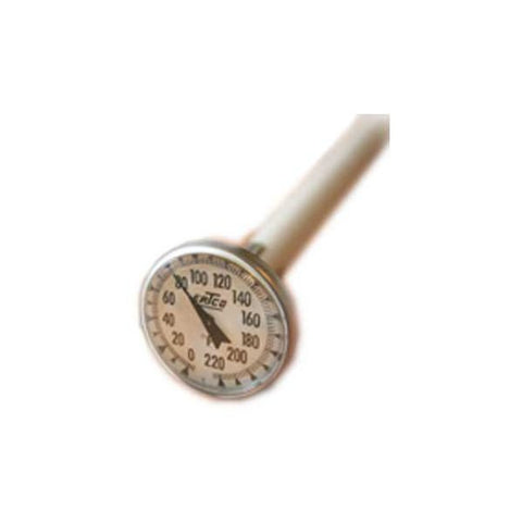 Paraffin Thermometer - SelfCareCentral - Therabath
