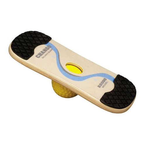 Chango S2000 Advanced Model Wobble Board - SelfCareCentral - Chattanooga
