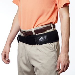 BackWonder by GNR Sacroiliac Low Back Support Belt